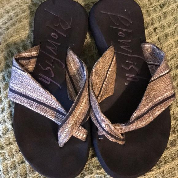 745327c8c2ba67 Blowfish Shoes - BLOWFISH FLIP FLOPS SANDALS